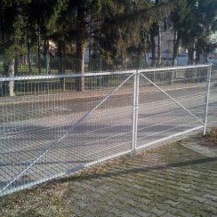 Pojezdová brána
