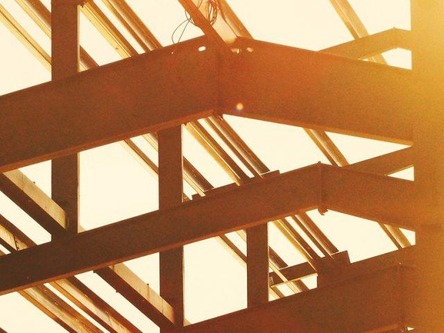 Stavební zámečnictví